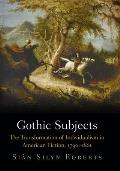 Gothic Subjects: The Transformation of Individualism in American Fiction, 1790-1861