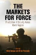 Markets for Force Privatization of Security Across World Regions