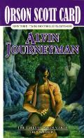 Alvin Journeyman Alvin Maker 04