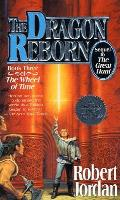 Dragon Reborn Wheel of Time 03