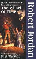 The Wheel of Time, Boxed Set I, Books 1-3: The Eye of the World, the Great Hunt, the Dragon Reborn