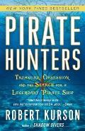 Pirate Hunters Treasure Obsession...