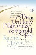 Unlikely Pilgrimage of Harold Fry A Novel