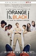 Orange Is the New Black Mti