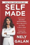 Self Made How to Become Self Reliant Self Realized & Rich in Every Way