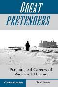 Grt Pretenders PB