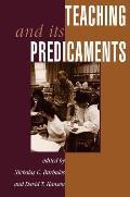 Teachng & Its Predicamnts PB
