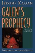 Galens Prophecy Temperament in Human Nature