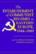 Establishment of Communist Regimes in Eastern Europe, 1944-1949