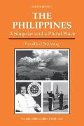 Philippines 4th Edition A Singular & A Plural Pl