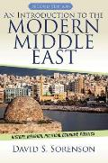 Introduction To The Modern Middle East History Religion Political Economy Politics