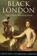 Black London Life Before Emancipation