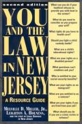You and the Law in New Jersey