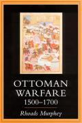 Ottoman Warfare 1500-1700
