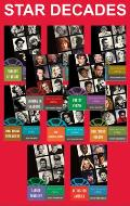 Star Decades Complete 10 Volume Set