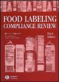 Food Labeling Compliance Review