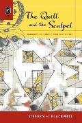 The Quill and the Scalpel: Nabokov's Art and the Worlds of Science
