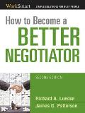 How to Become a Better Negotiator