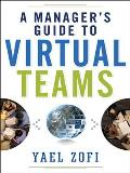 Managers Guide to Virtual Teams