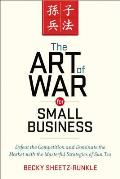 Art of War for Small Business