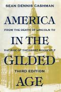America in the Gilded Age: From the Death of Lincoln to the Rise of Theodore Roosevelt (Third Edition)