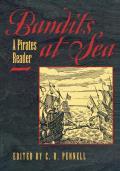 Bandits At Sea A Pirates Reader