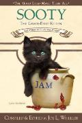 Sooty, the Green-Eyed Kitten, and Other Great Animal Stories