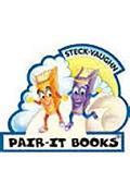 Steck-Vaughn Pair-It Books Emergent: Student Reader Crawl, Caterpillar, Crawl, Story Book