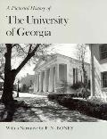 Picture History Of The University Of Geo