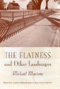 Flatness and Other Landscapes