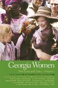 Georgia Women: Their Lives and Times, Volume 2