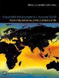 World Development Report 2003