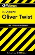 Cliffs Notes Oliver Twist