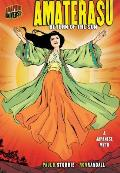 Amaterasu: Return of the Sun [a Japanese Myth]