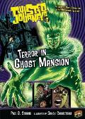 Terror in Ghost Mansion: Book 3