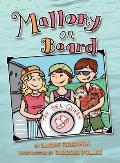 Mallory 07 Mallory On Board