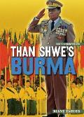 Than Shwe's Burma