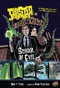 School of Evil: Book 13