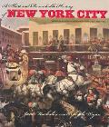 A Short and Remarkable History of NYC