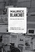 Political Writings, 1953-1993