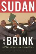 Sudan at the Brink: Self-Determination and National Unity