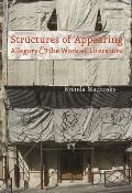 Structures of Appearing Allegory & the Work of Literature