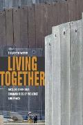Living Together Jacques Derridas Communities of Violence & Peace