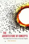 The Architecture of Concepts: The Historical Formation of Human Rights