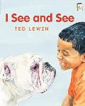 I See & See