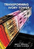 Transforming the Ivory Tower
