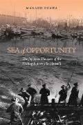 Sea of Opportunity: The Japanese Pioneers of the Fishing Industry in Hawaii
