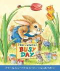 Peter Cottontails Busy Day