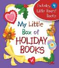 My Little Box of Holiday Books