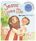 Jesus Loves Me - Sound